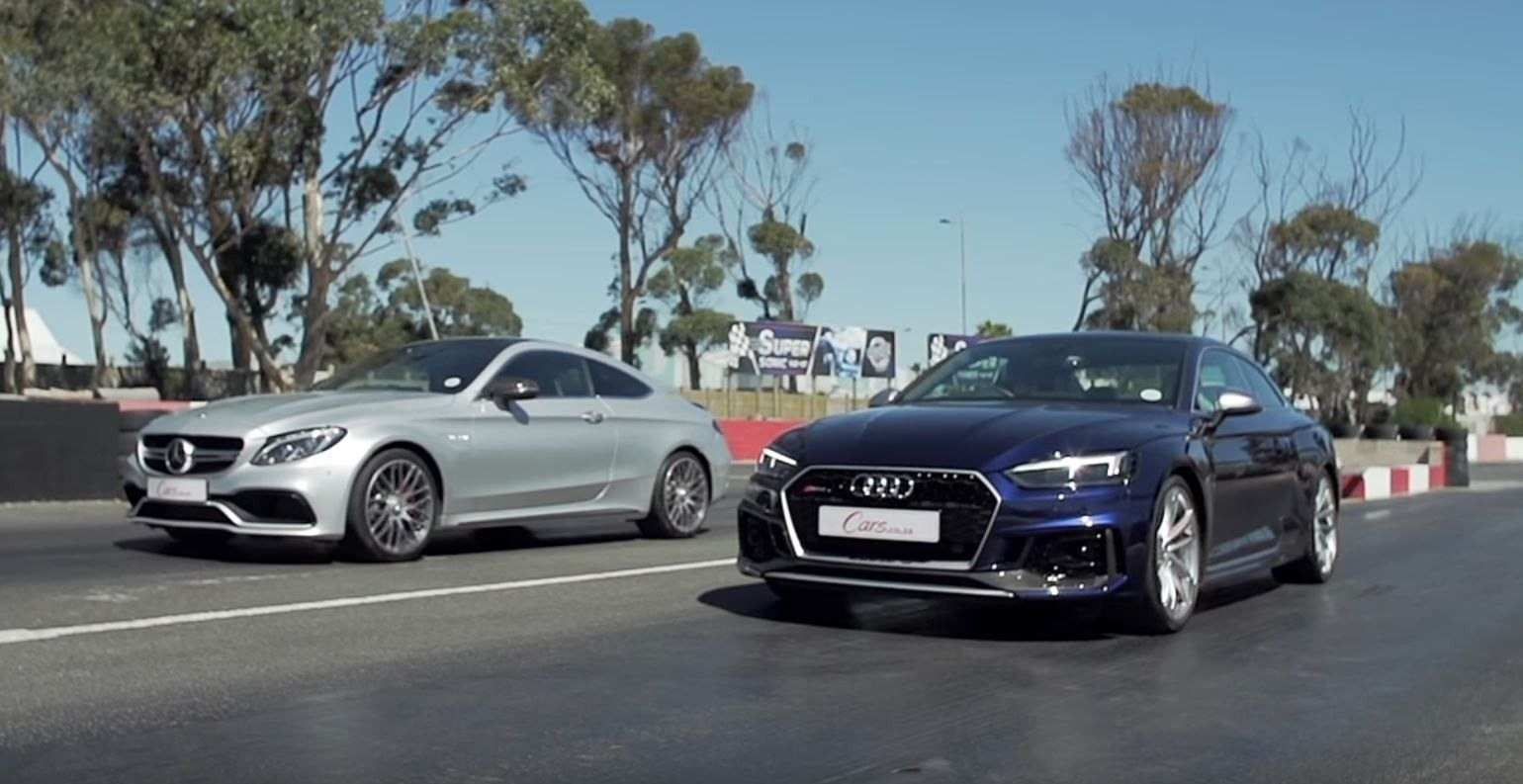 54 All New 2020 Audi Rs5 Tdi Review And Release Date