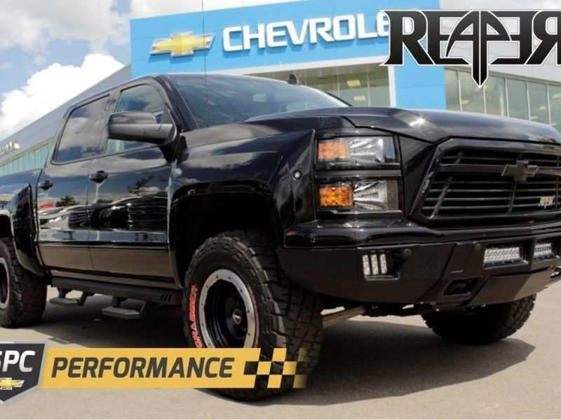 54 all new 2020 chevy reaper review  review cars 2020