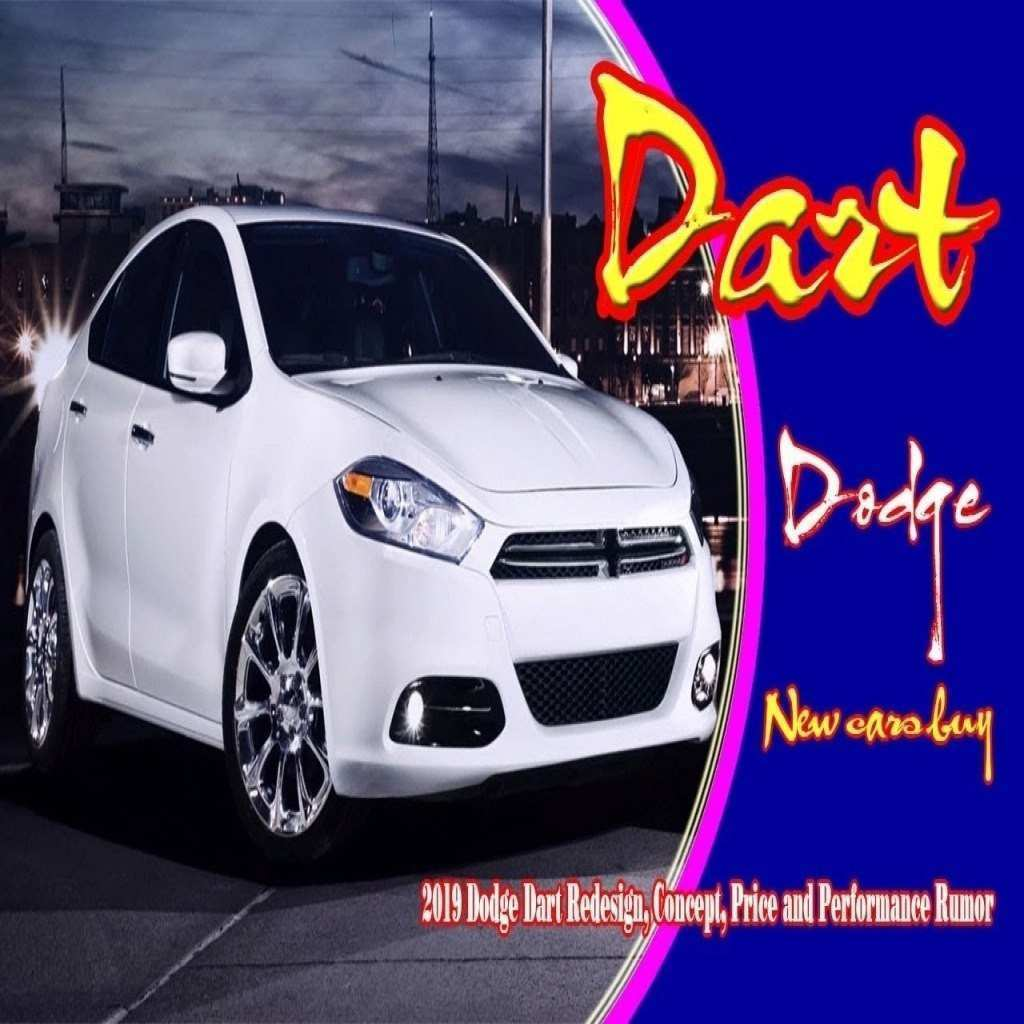 54 All New 2020 Dodge Dart SRT Review And Release Date