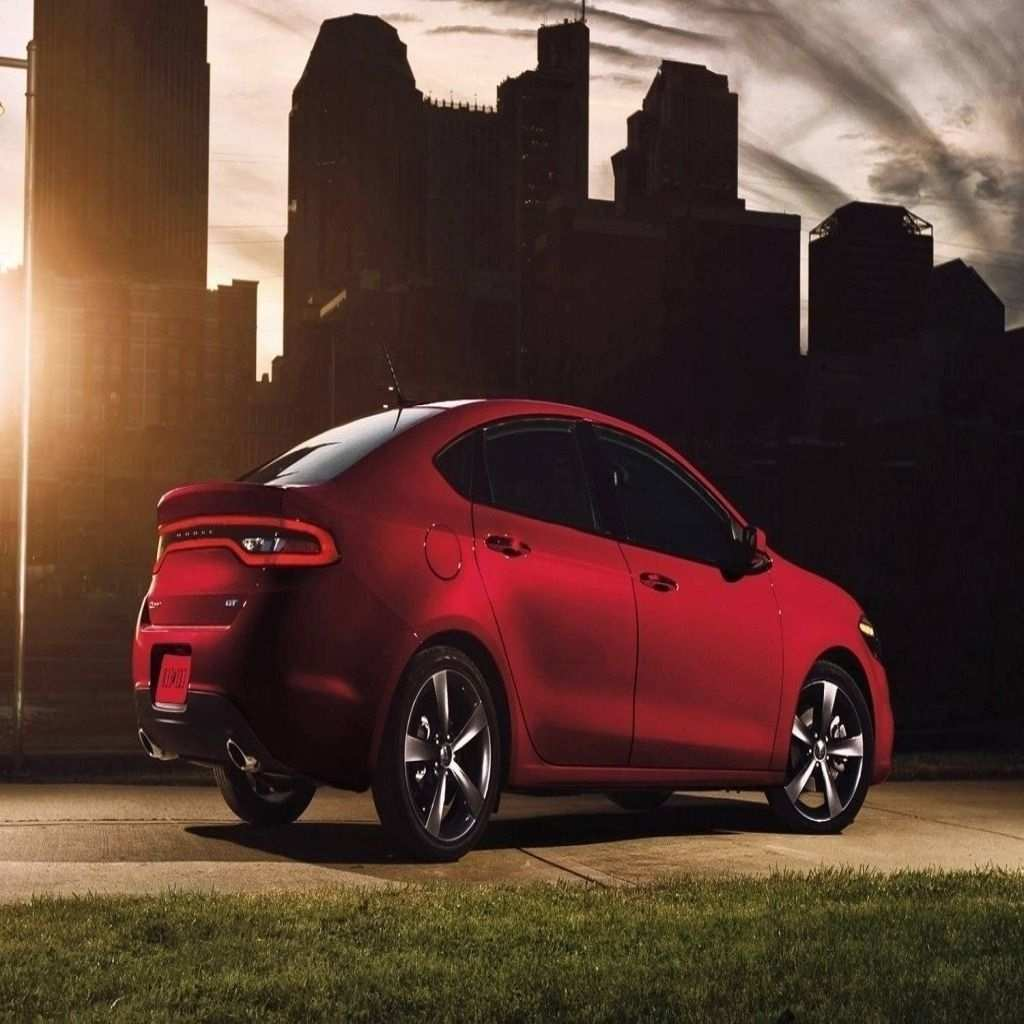 54 All New 2020 Dodge Dart Srt4 Driving Art New Review