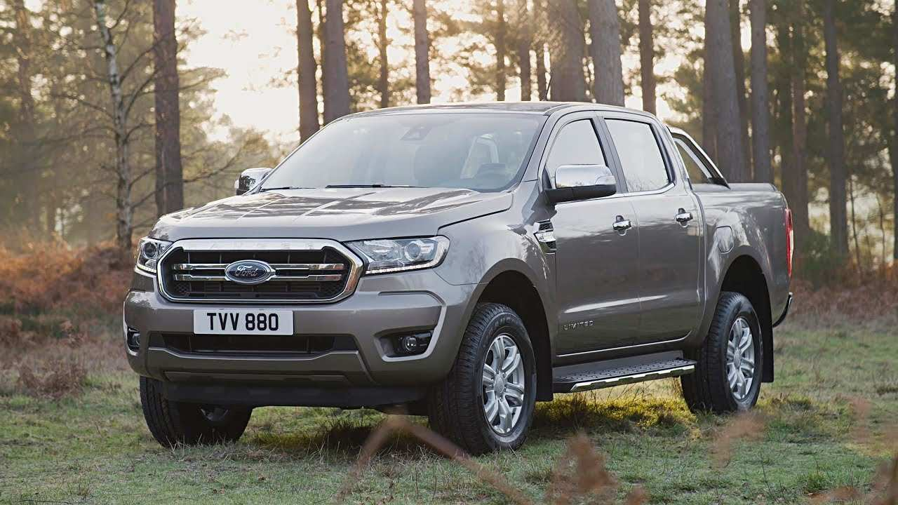 54 All New 2020 Ford Ranger Reviews