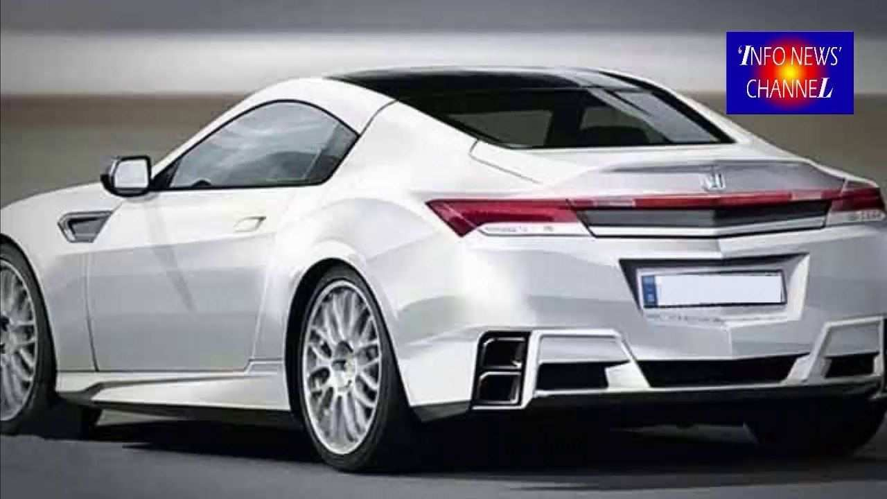 54 All New 2020 Honda Prelude Type R Specs And Review