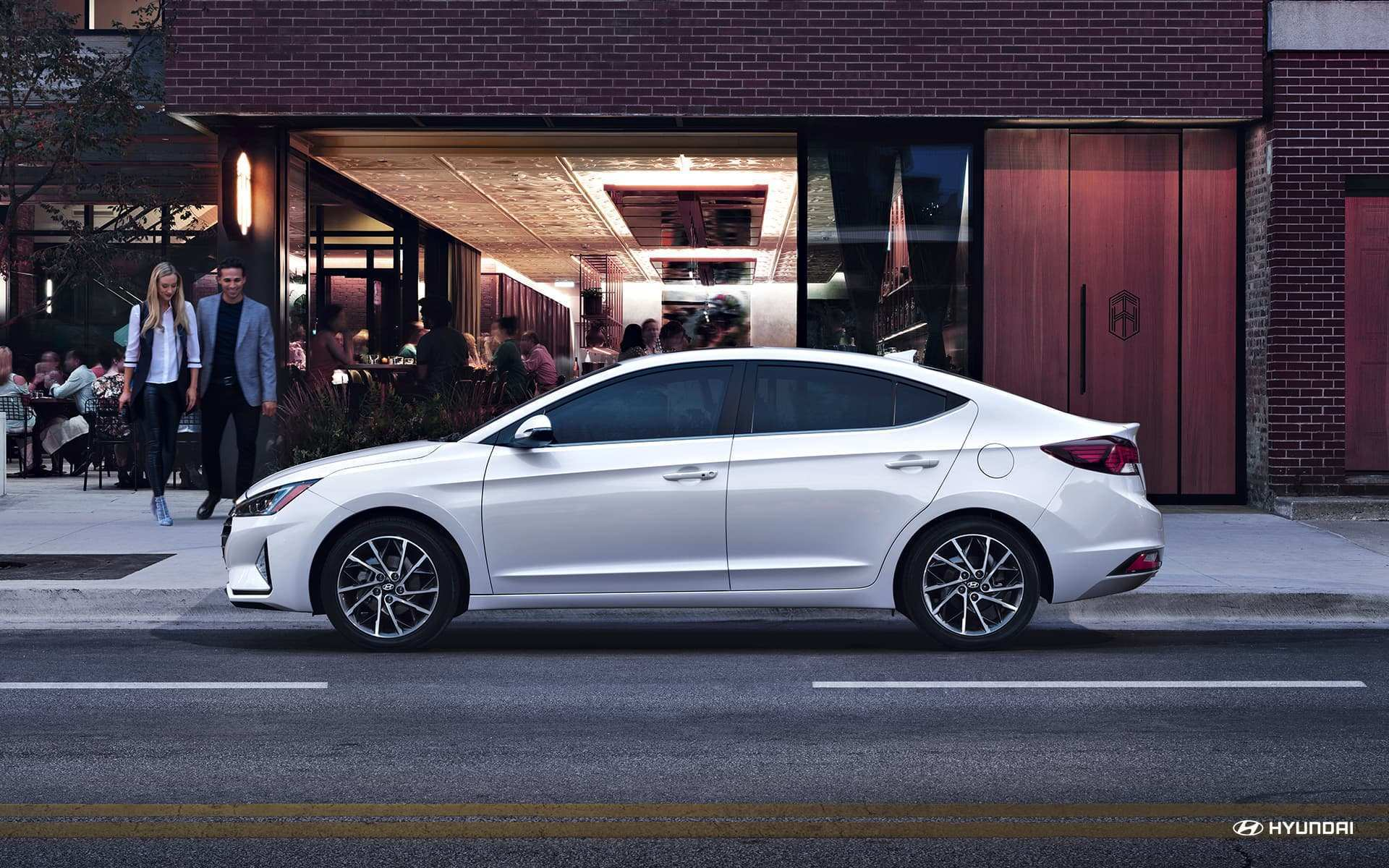 54 All New 2020 Hyundai Elantra Sedan Price And Review
