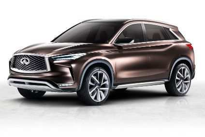54 All New 2020 Infiniti Q30 Picture