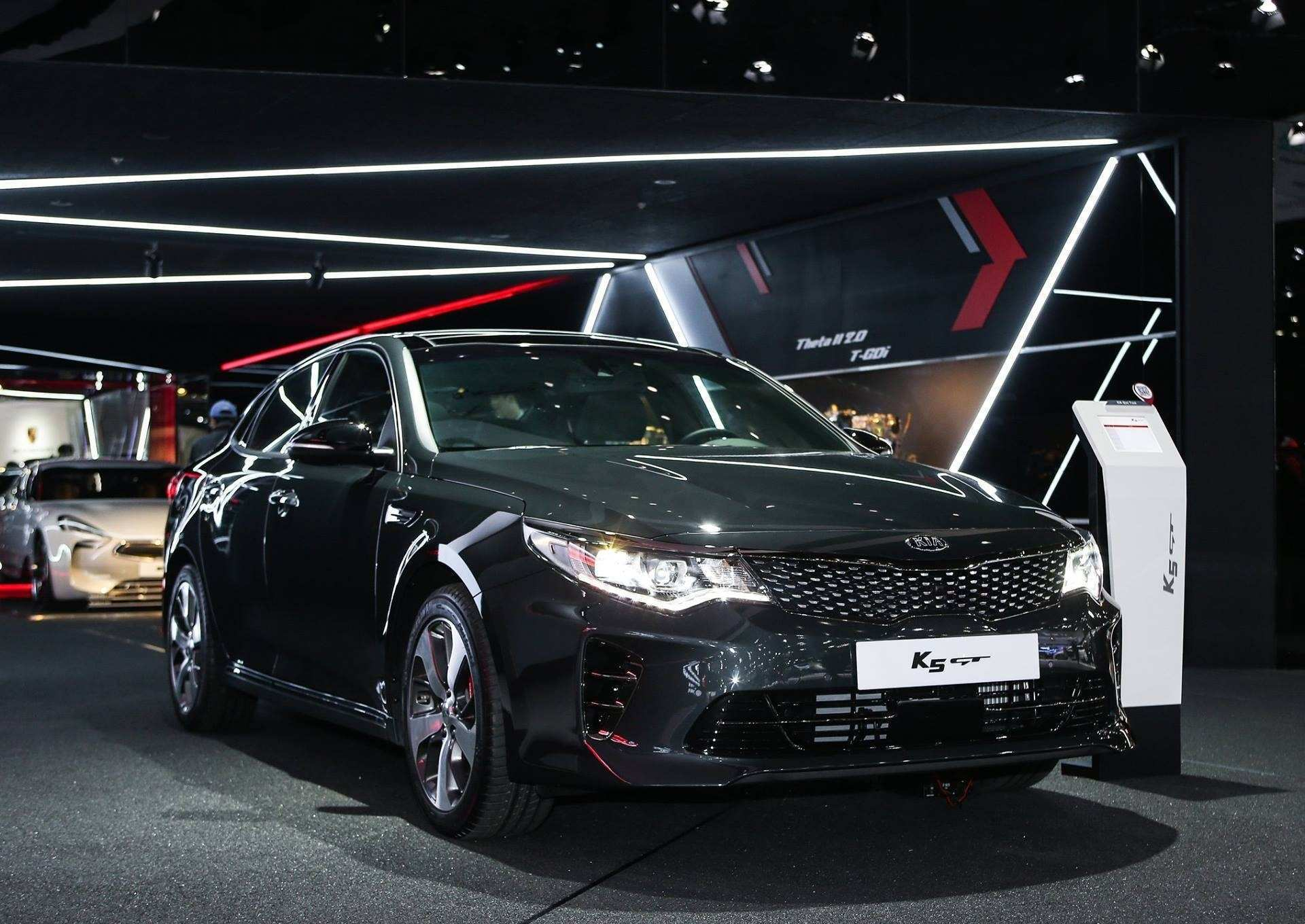 54 All New 2020 Kia Quoris Picture