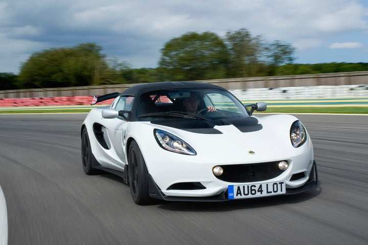 54 All New 2020 Lotus Exige New Model And Performance