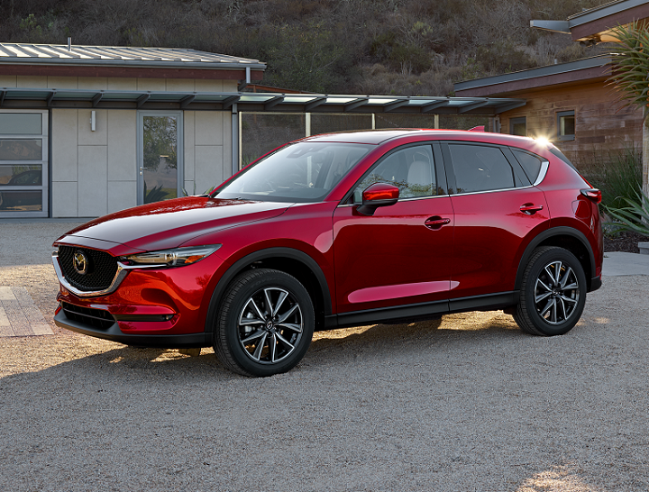 54 All New 2020 Mazda Cx 5 Grand Touring Price And Review