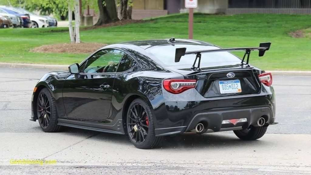 54 All New 2020 Scion Frs Ratings