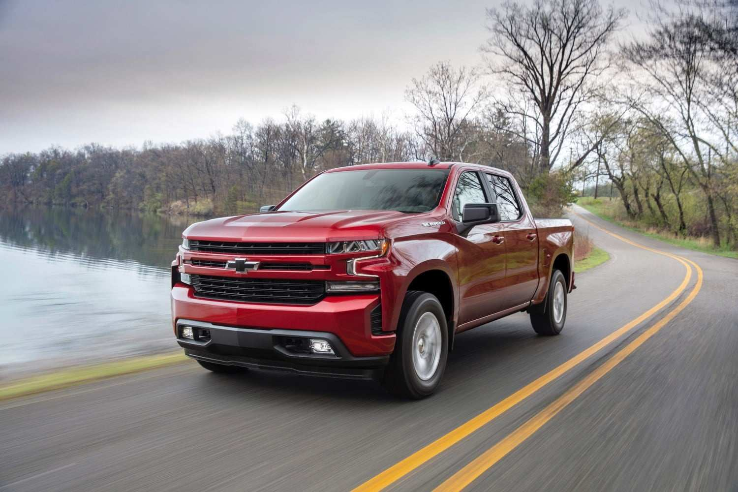 54 All New 2020 Silverado 1500 Diesel Performance and New Engine