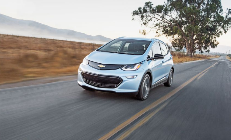 54 All New Chevrolet Bolt Ev 2020 Photos