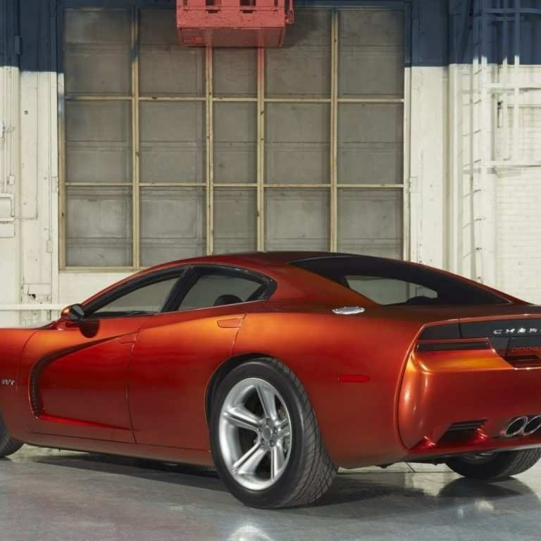 54 All New Dodge Challenger New Model 2020 Pictures
