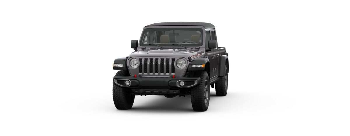 54 All New Jeep Islander 2020 Price Design And Review