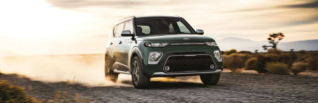 54 All New Kia Soul 2020 Uk Specs And Review