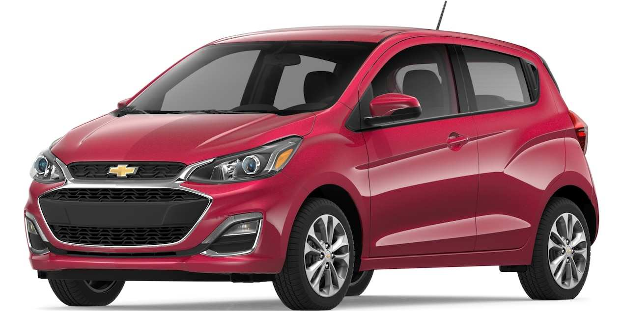 54 Best 2019 Chevrolet Spark Research New