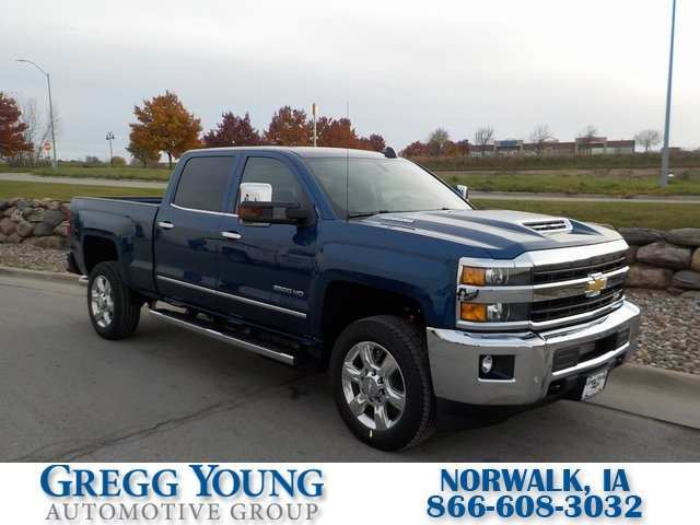54 Best 2019 Chevy 2500Hd Picture