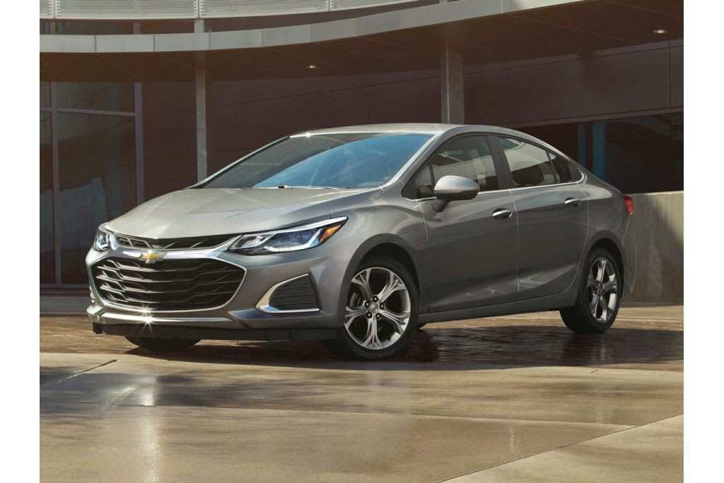 54 Best 2019 Chevy Cruze Exterior And Interior