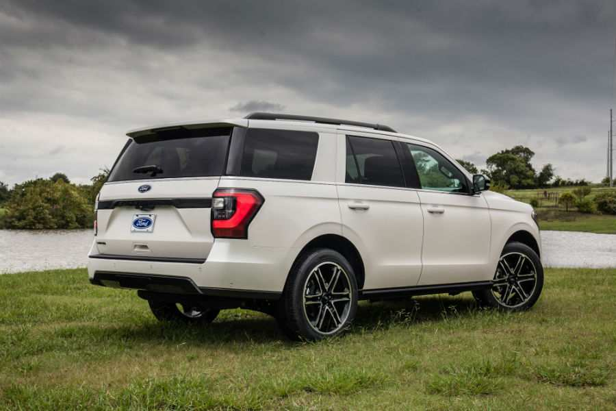 54 Best 2019 Ford Expedition Specs And Review