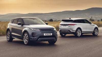 54 Best 2019 Range Rover Evoque Specs And Review