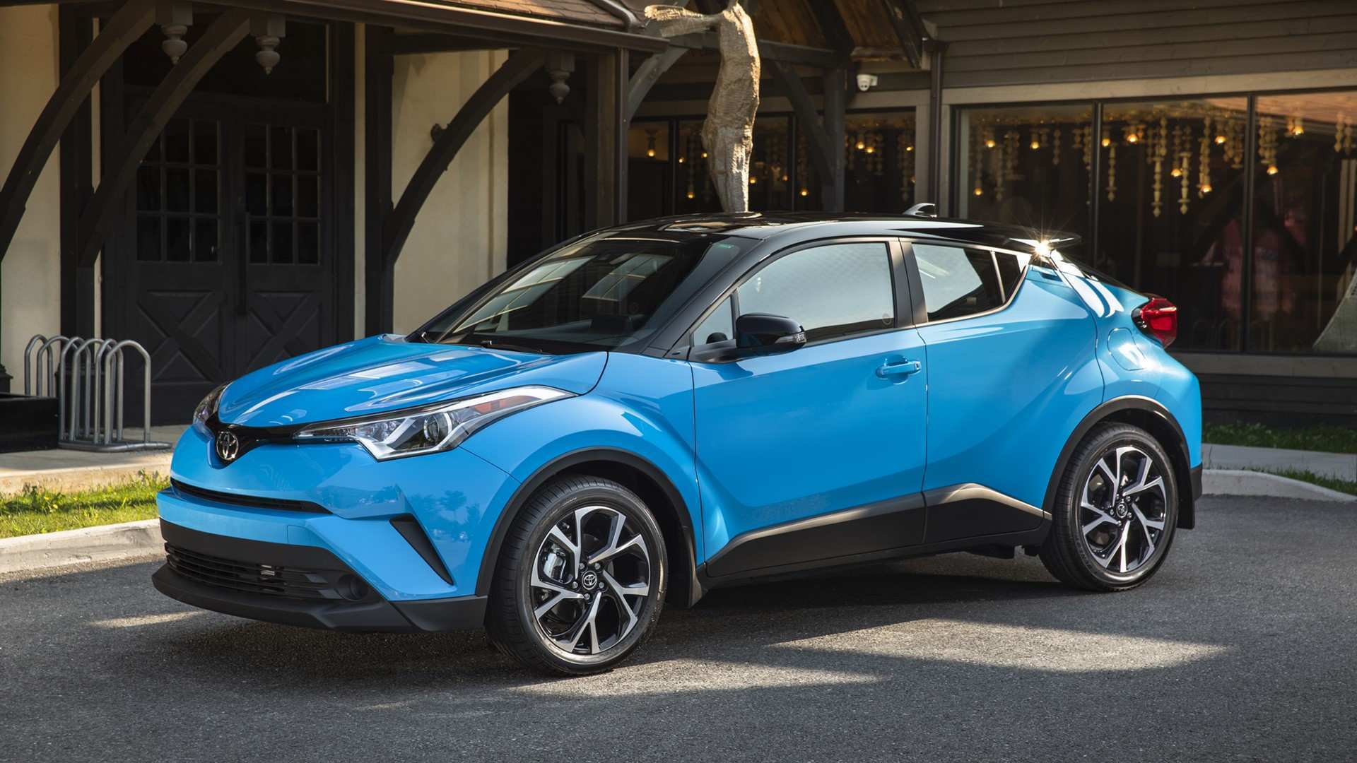 54 Best 2019 Toyota Lineup First Drive