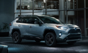 54 Best 2019 Toyota Rav4 Jalopnik Spy Shoot