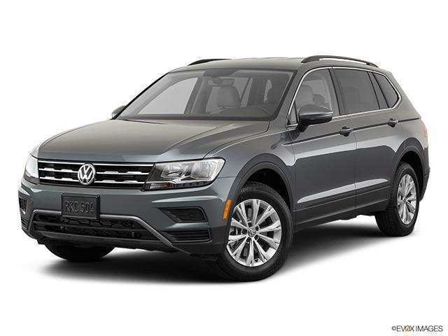 54 Best 2019 Volkswagen Tiguan Performance