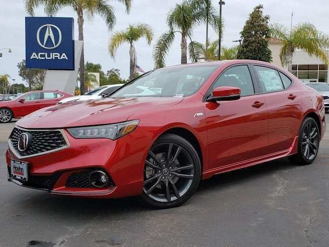 54 Best 2020 Acura Tlx For Sale Specs