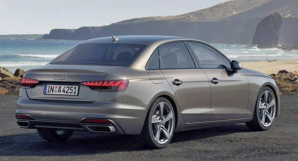54 Best 2020 Audi A4 Pictures