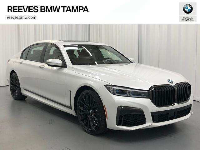 54 Best 2020 BMW 7 Series Perfection New New Review