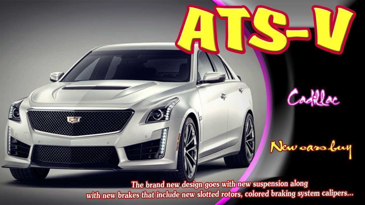 54 Best 2020 Cadillac ATS V Coupe Reviews