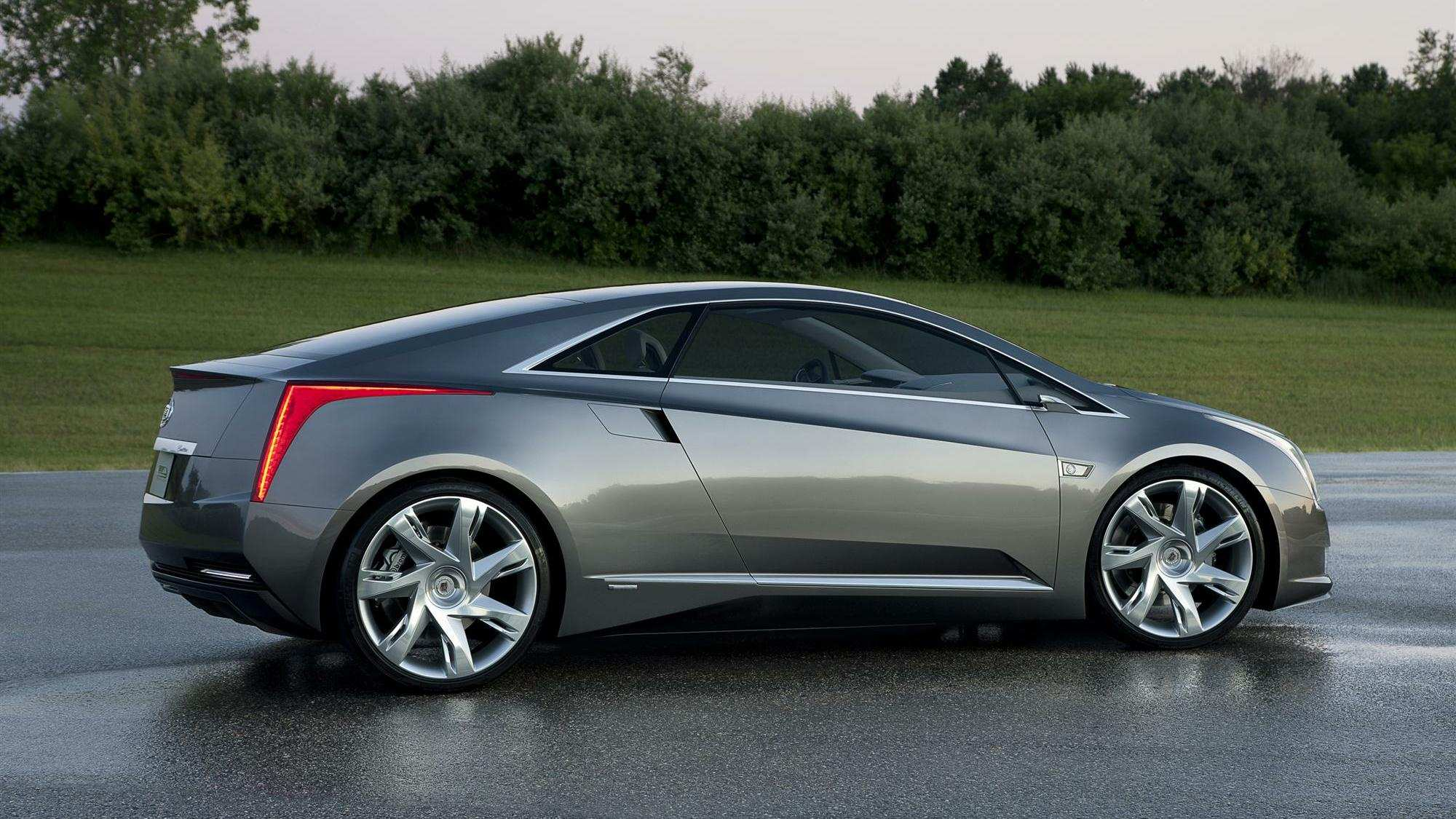 54 Best 2020 Cadillac ELR Images