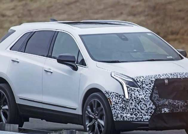 54 Best 2020 Cadillac XT5 Prices