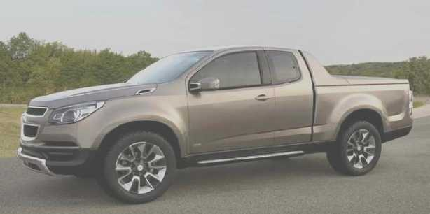 54 Best 2020 Chevy Avalanche Performance