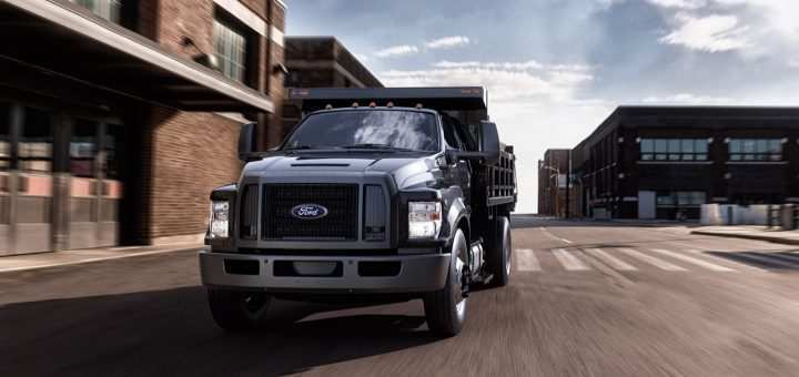 54 Best 2020 Ford F 650 F 750 Images