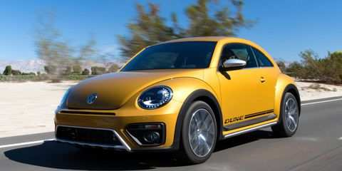54 Best 2020 Volkswagen Beetle Dune Ratings