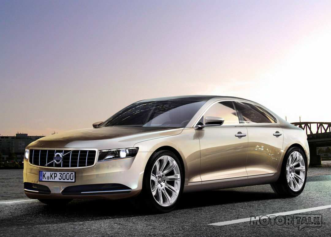 54 Best 2020 Volvo S80 Rumors