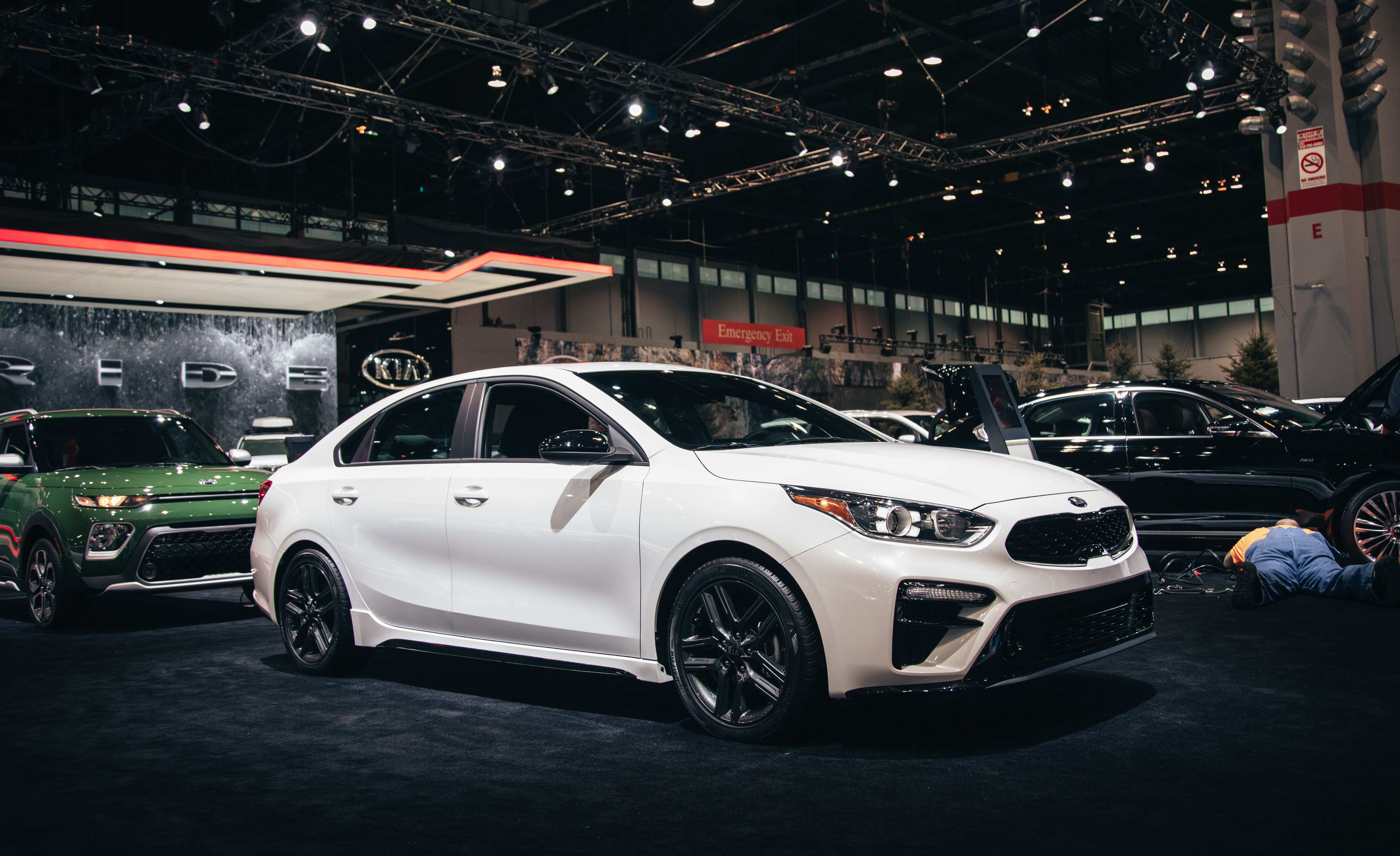 54 Best Kia Koup 2020 Release Date And Concept