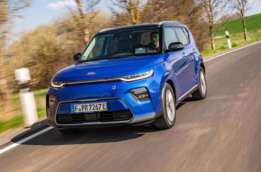 54 Best Kia Soul 2020 Uk Performance