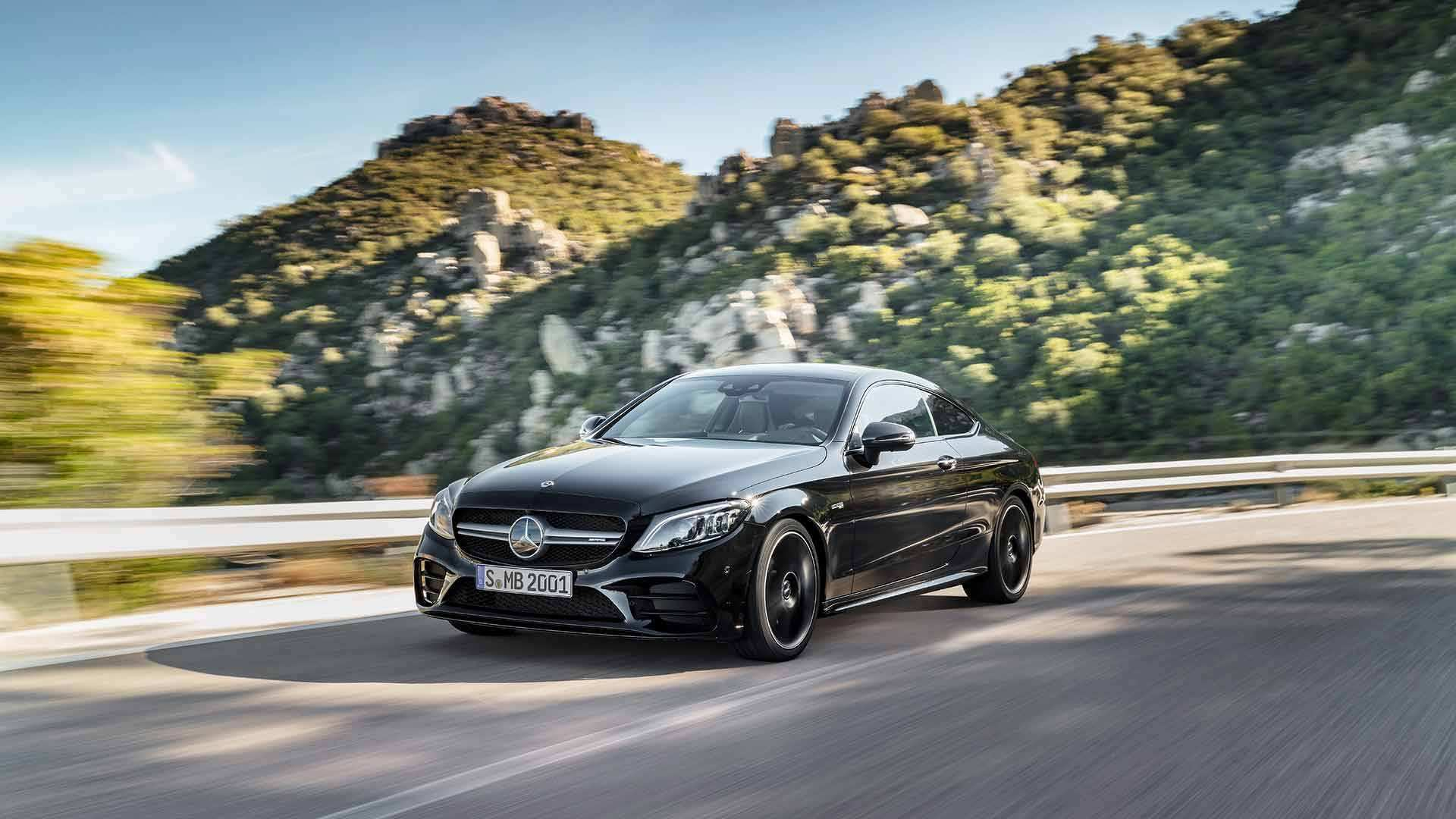 54 Best Mercedes 2019 Coupe Release Date