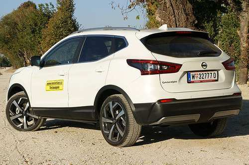 54 Best Nissan Qashqai 2019 Ratings