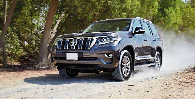 54 Best Toyota Prado 2019 Price And Release Date