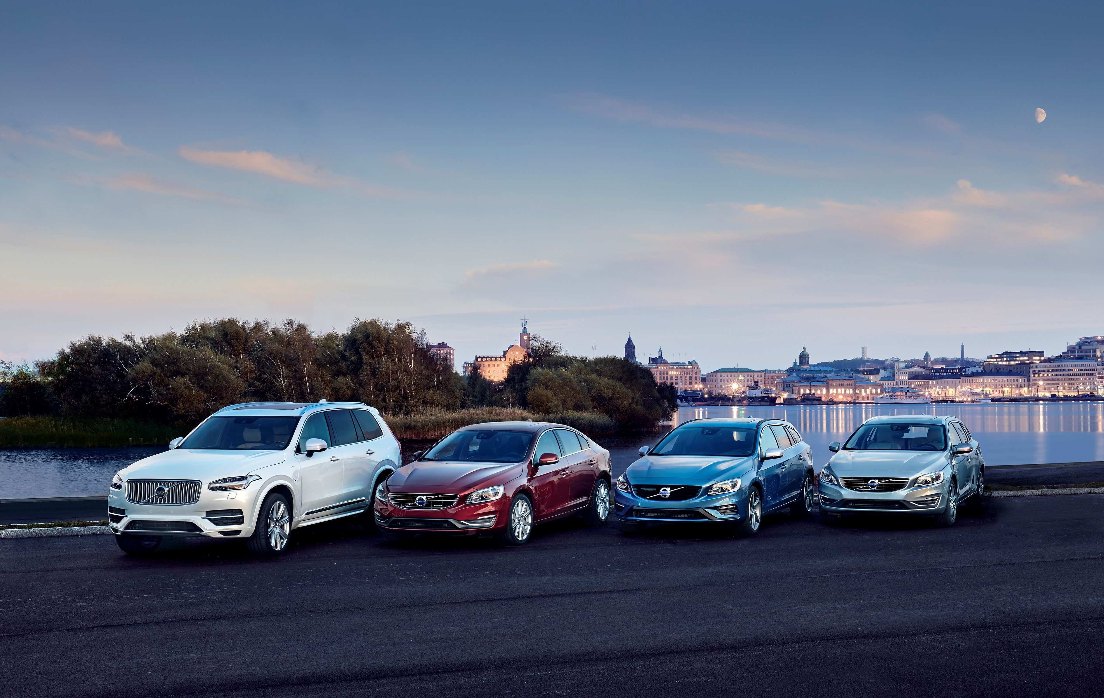 54 Best Volvo All Electric Cars By 2019 Research New