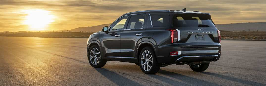 54 Best When Is The 2020 Hyundai Palisade Coming Out Wallpaper