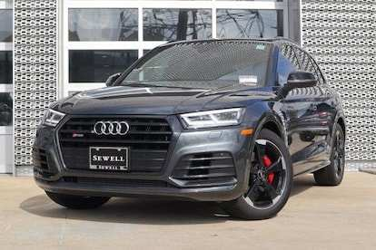 54 New 2019 Audi Sq5 Performance