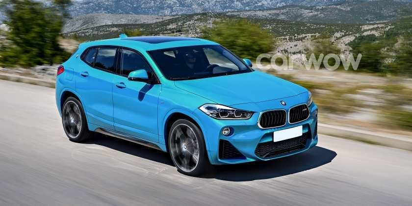 54 New 2019 Bmw Sierra Engines Price And Review