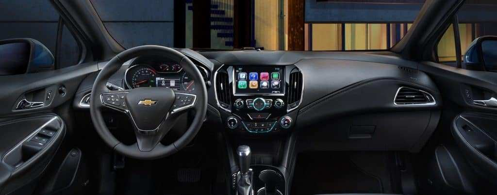 54 New 2019 Chevy Cruze Price And Release Date