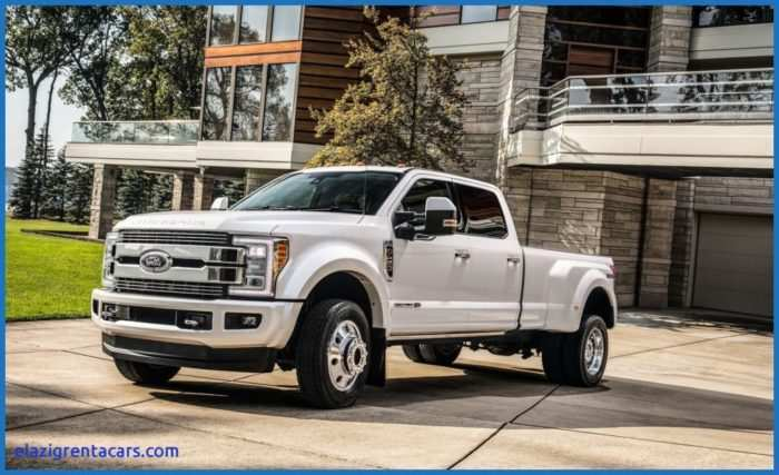 54 New 2019 Ford F250 Diesel Rumored Announced Configurations