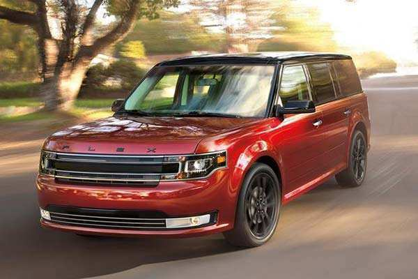54 New 2019 Ford Flex Prices