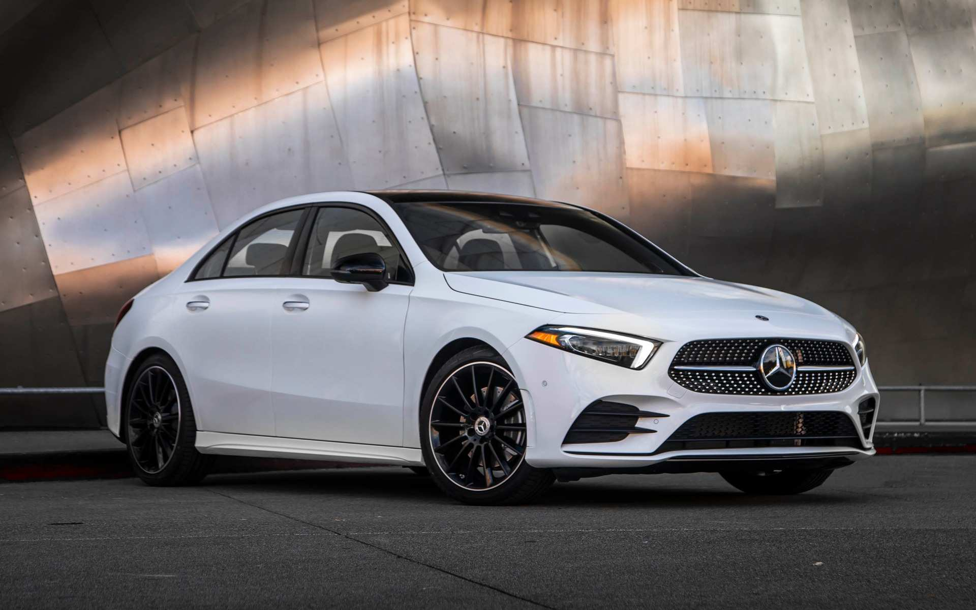 54 New 2019 Mercedes Hatchback Performance And New Engine