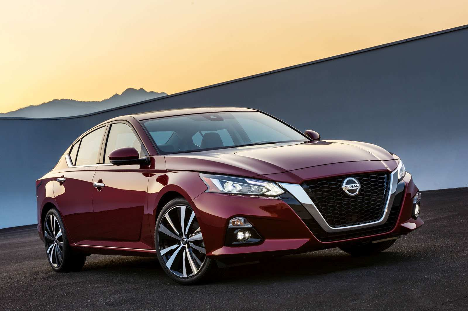 54 New 2019 Nissan Altima Engine Engine