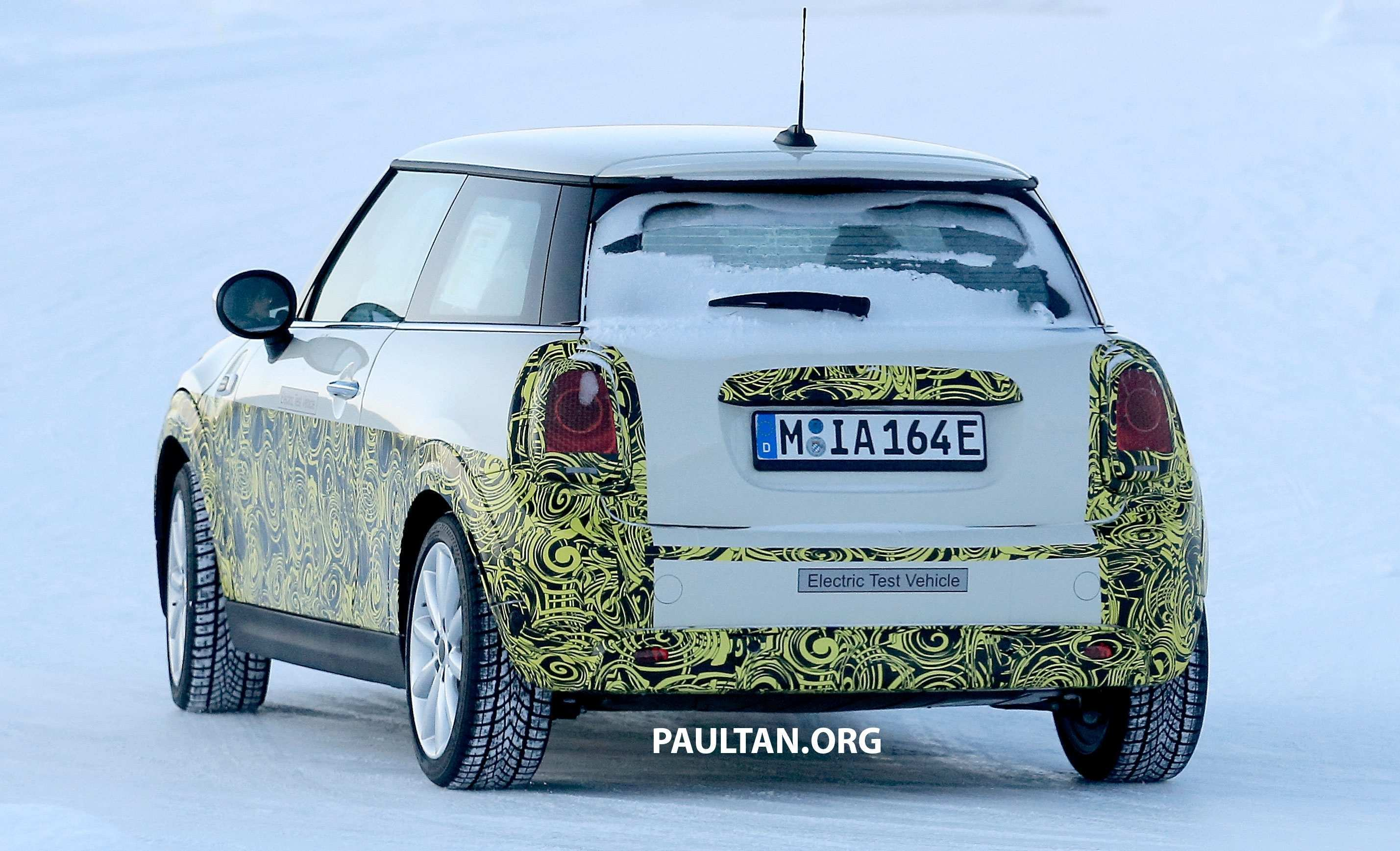 54 New 2019 Spy Shots Mini Countryman Pricing